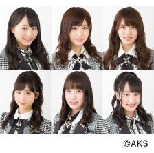 AKB48チーム8(TEAM BEYONDメンバー)