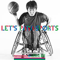 レスリー キー Team Beyond Tokyo パラスポーツプロジェクト公式サイト