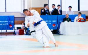 東京国際視覚障害者柔道選手権大会2019