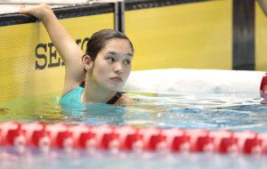2017ジャパンパラ水泳競技大会