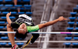 「みんなでパラスポーツを盛り上げたい」走高跳・鈴木徹選手は観客と共に大きな目標に挑むの画像