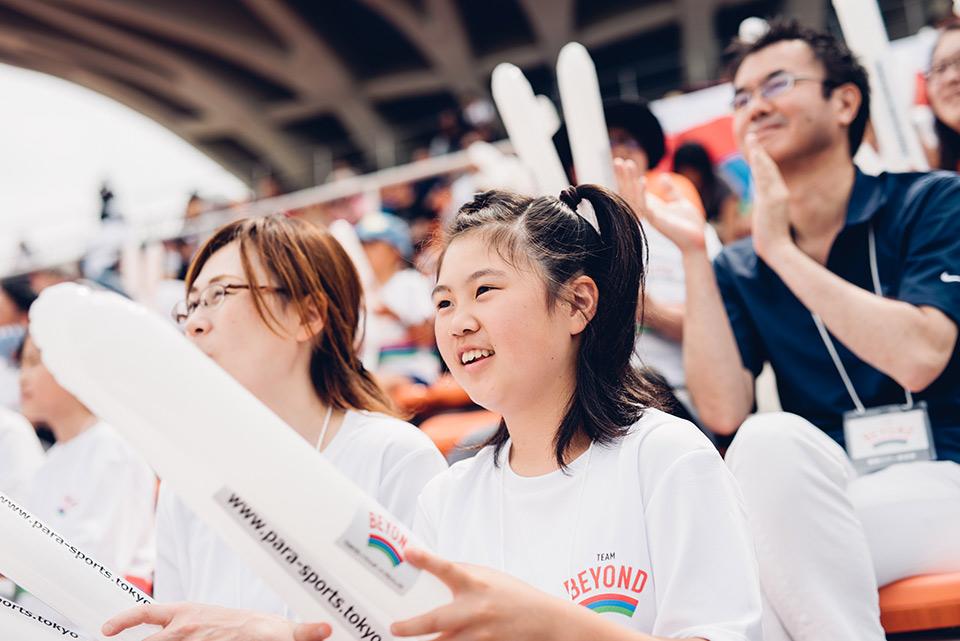 画像11 日本パラ陸上競技選手権大会