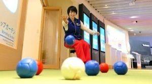 ボッチャでパラリンピックを楽しく学ぼう!東京パラリンピック大会3年前 特別ワークショップの画像