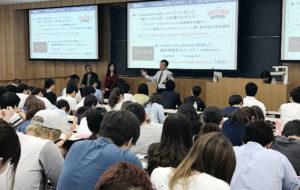 第2回「PARA-SPORTS ACADEMY」  を立教大学で実施の画像