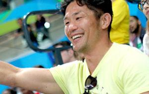 リオ パラリンピック観戦レポート 「パラの歓喜と未来」 廣瀬 俊朗 [ラグビー選手]の画像