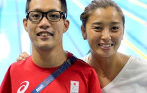 リオ パラリンピック観戦レポート「リオから東京へ」 伊藤 華英 [水泳選手]の画像