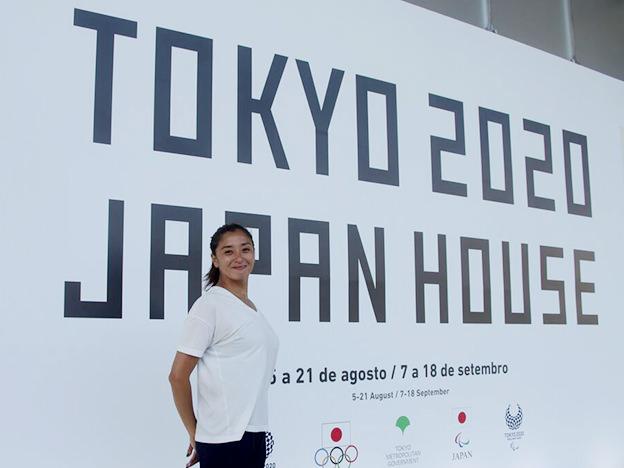 リオ パラリンピック観戦レポート「リオから東京へ」 伊藤 華英 [水泳選手]