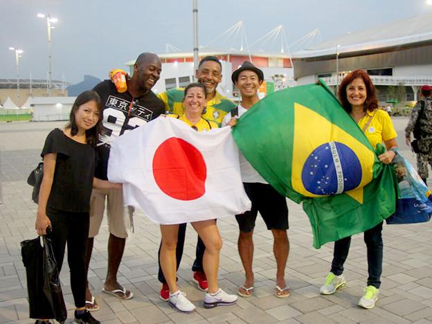 リオ パラリンピック観戦レポート 「東京から広がれ『心のバリアフリー』」山本 左近 [レーシングドライバー]