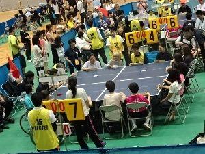 平成29年度 彩の国ふれあいピック秋季大会