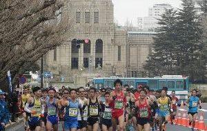 第3回日本IDハーフマラソン選手権大会・10kmロードレース画像