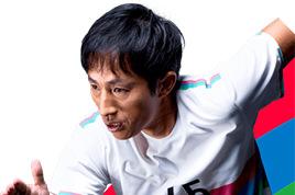 第28回日本パラ陸上競技選手権大会「TEAM BEYOND」メンバー観戦ご招待の画像