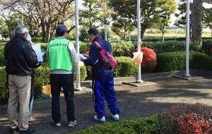 トレイル・オリエンテーリング体験会in元気フィールド仙台(ウェルフェアスポーツ2017)の画像