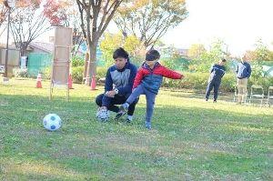代々木公園「ユニバーサルスポーツフェスタ」