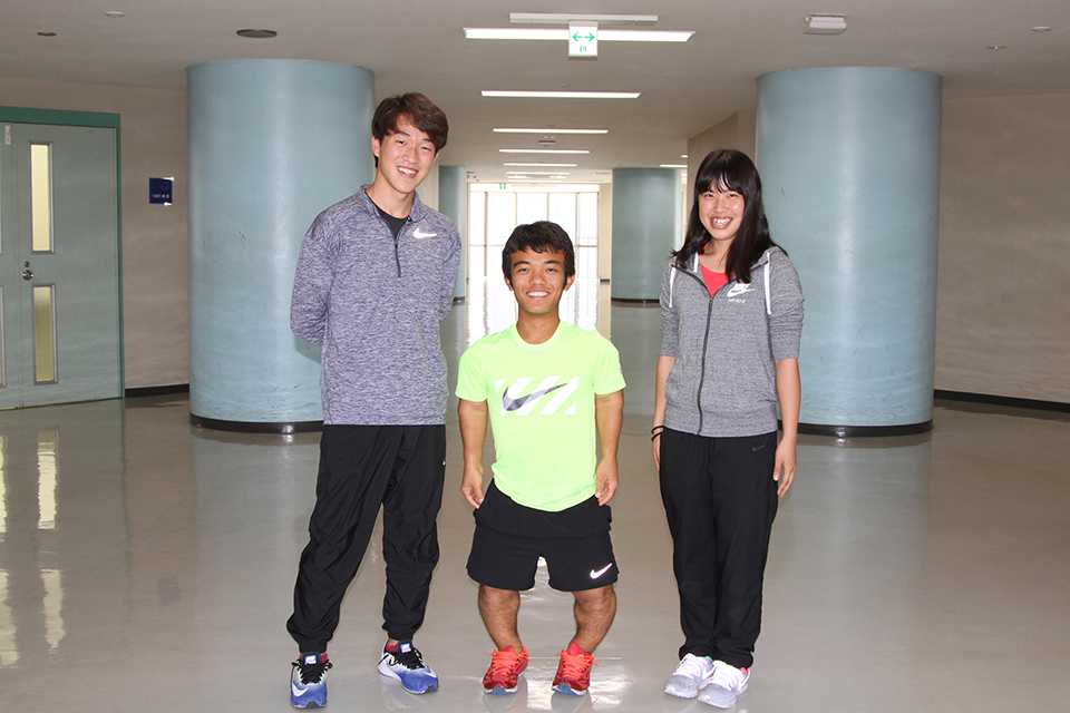 TEAM BEYOND×WOWOW 「PARA-SPORTS ACADEMY」日本体育大学編