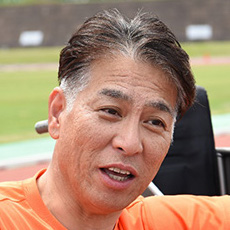 北京の金メダリスト伊藤智也。東京2020へ、現役復帰宣言!
