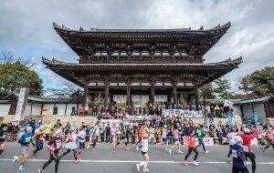 京都マラソン2018の画像