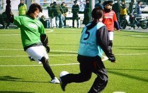 第10回全日本ろう者フットサル選手権エンジョイ大会の画像