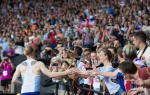 世界パラ陸上の成功は、パラリンピックにある!?  ~パラスポーツ事情・ロンドン編~の画像
