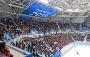 【現地レポート】平昌パラリンピック会場内外で見た景色の画像