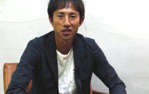 義足のハイジャンパー、鈴木徹(インタビュー後編)の画像