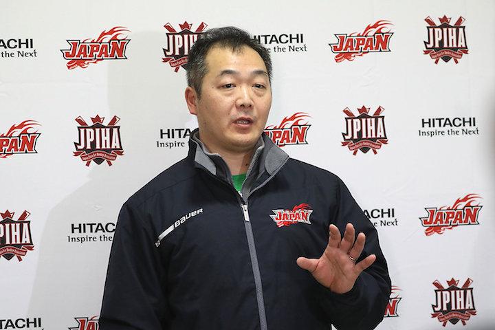 【インタビュー】パラアイスホッケー日本代表キャプテン・須藤悟 「結果を出すことがチームの未来につながる」