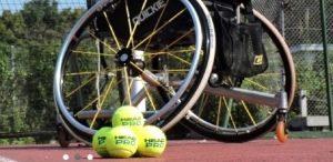 彩の国 川越水上公園 車いすテニス大会 2018の画像