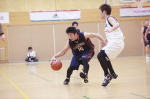 ユニファイドバスケットボールフェスタ2018