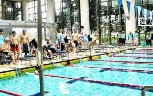 第29回 近畿身体障がい者水泳選手権大会の画像