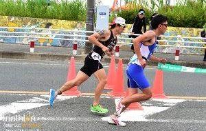 第30回蒲郡オレンジトライアスロン大会 ASTCアジアU23トライアスロン選手権の画像