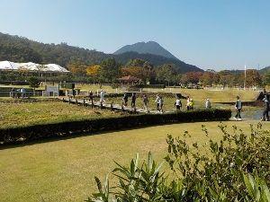 第20回びわ湖カップ健康グラウンド・ゴルフ大会