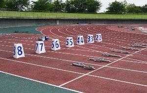 2018北海道・東北パラ陸上競技選手権の画像