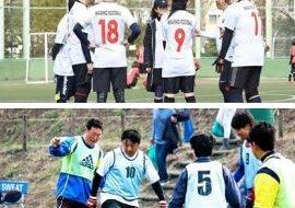 JWFA誰でもチャレンジウォーキングサッカー体験会の画像
