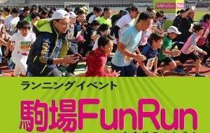 駒場ファンラン(第4回さいたま国際マラソン)の画像