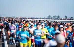 東北・みやぎ復興マラソン2018の画像