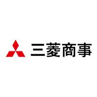 三菱商事株式会社のロゴ画像