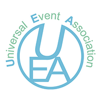 NPOユニバーサルイベント協会のロゴ画像