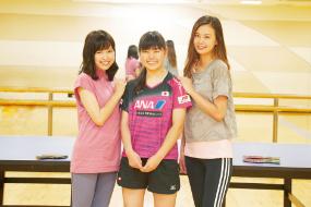 【後編】パラスポgirlに会いたい!「パラ卓球・友野有里さんのプライベートを直撃!」の画像