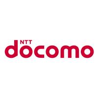 株式会社NTTドコモのロゴ画像