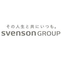 株式会社スヴェンソンホールディングスのロゴ画像