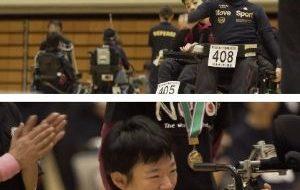 ボッチャ東京カップ2019 予選~小学生の部~の画像