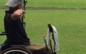 第32回七沢杯アーチェリー競技大会 兼 第39回関東甲信越身体障害者アーチェリー神奈川大会の画像
