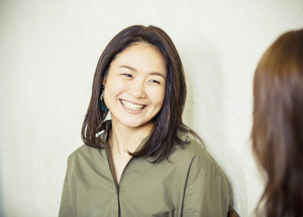パラトライアスロン谷 真海さん×モアモデル内田理央さん 対談でアスリートの素顔を「知る」(後編)