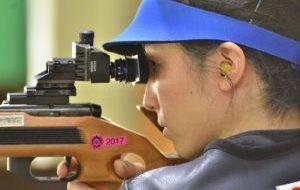 第31回全日本障害者ライフル射撃競技選手権大会の画像