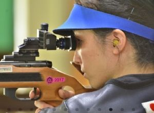 第31回全日本障害者ライフル射撃競技選手権大会