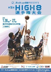 ネッツトヨタ湘南PRESENTS 第18回HIGH8選手権大会