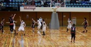 平成30年度 彩の国ふれあいピックバスケットボール大会 フレンドシップの部