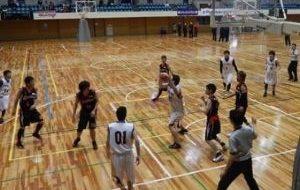 平成30年度 彩の国ふれあいピックバスケットボール大会 チャンピオンシップの部の画像