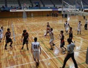 平成30年度 彩の国ふれあいピックバスケットボール大会 チャンピオンシップの部