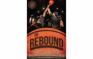 「THE REBOUND(ザ・リバウンド)」映画上映&体験会 MOVIE&TRYの画像