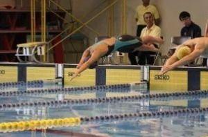 第25回中国四国身体障害者水泳選手権大会